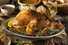 column giving true thanks on our turkey feast day lake county