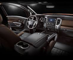 nissan cummins interior 2016 nissan titan xd pickup truck get redesigned and improved