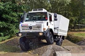 mercedes cross country road award mercedes unimog is 2010 cross country vehicle