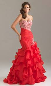red prom dress wallpaper