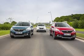new peugeot 2008 suv the popular and versatile suv offers even