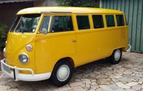 volkswagen brazilian brazilian classic cars never restored vw t1