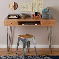furniture accessories classic home office furniture hairpin desk
