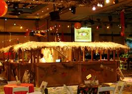 party rental island island tiki bar orlando corporate event decor design