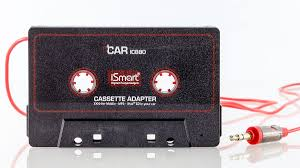 How To Put An Aux Port In Your Car Cassette Tape Adaptor Wikipedia