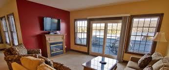 lake george vacation rentals at the quarters