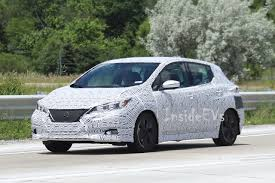 nissan leaf b mode next gen nissan leaf to get new e pedal technology