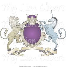 purple martini clip art lion coat of arms clip art 40