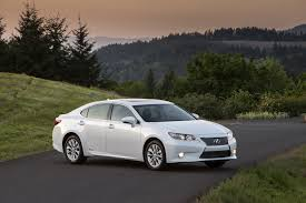 lexus cpo roadside assistance 2015 lexus es300h reviews and rating motor trend