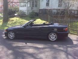 Bmw M3 1999 - 1999 e36 m3 convertible nj
