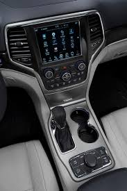 jeep compass trailhawk interior 2017 jeep grand cherokee summit brings hand crafted leather and