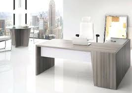 Grey Office Desk Grey Office Desk Desks Home Interque Co