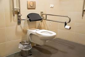 handicap bathrooms designs wonderful ada compliant bathrooms handicap safe