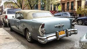 opel blitz camper the street peep 1955 buick special convertible