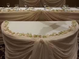wedding backdrops set the mood decor