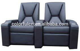 import genuine leather recliner sofa set recliner chair ls805 with