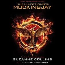 awesome mockingjay suzanne collins audiobook free mp3