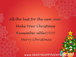 christmas and new year cards messages ne wall