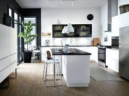 cuisine arrondi cuisine ilot central bar arrondi design de maison