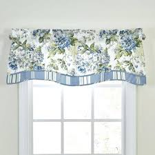 kitchen curtains blue curtains blue and green kitchen curtains