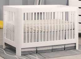 sorelle chandler classic 3 in 1 convertible crib white babies