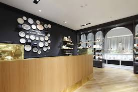 afternoon tea living remix store by headstarts tokyo japan