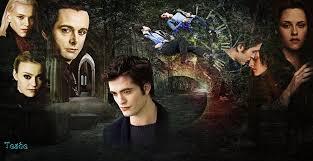 Twilight New Moon Twilight New Moon By Tasha507 On Deviantart