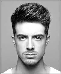 best haircuts for rectangular faces best hairstyle for rectangular face male hairstyles