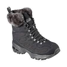 skechers womens boots canada skechers s d lites plaza mid calf boot ebay