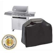 Barbeque Grills Amazon Com 57 Inch Heavy Duty Waterproof Bbq Grill Cover For