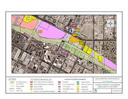 Map Of Las Vegas Nv Eis Technical Support I515 Hazardous Waste Technical Study Las