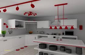 lumiere meuble cuisine porte interieur avec plafonnier spot led cuisine eclairage