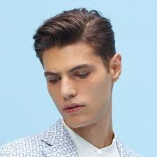 haircuts for men with oval shaped faces the best haircut for your face shape the idle man
