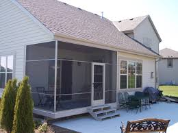 Patio Enclosures Kit by Screen Porch Enclosures Amazing Perfect Home Design