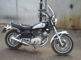 1985 yamaha virago pictures 750cc for sale