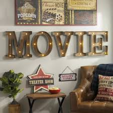 Movie Decorations For Home 100 Cinema Decor For Home Cool Home Interior Design Ideas