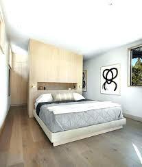 chambre à coucher blanche chambre a coucher blanche tete de lit bois rustique chambre a
