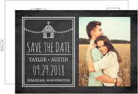 Postcard Save The Dates Save The Date Cards U0026 Save The Date Postcards
