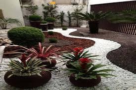 pebble gardens cactus rock garden ideas river rock garden garden