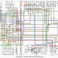 wiring diagram bmw k1100lt yondo tech