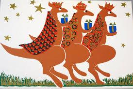 australian charity christmas cards christmas lights decoration