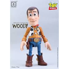 story hybrid metal figuration woody normal ver