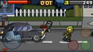 zombieville usa apk review y diferencias zombieville usa 2 apk