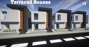 pictures on modern terraced houses free home designs photos ideas