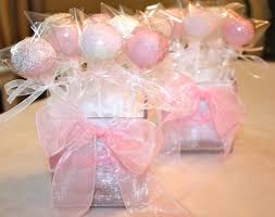 Baby Shower Table Centerpieces by Best 25 Cake Pop Centerpiece Ideas On Pinterest Pink Candy
