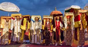 timket festival celebration in gondar things to see in