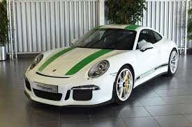 porsche r used 2016 porsche 911 carrera 991 r for sale in lincolnshire