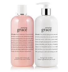amazing grace amazing grace bath duo philosophy