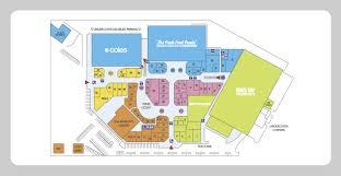 shopping center floor plan unusual green hills centre darwing