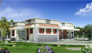 Single Story Flat Roof House Designs Flat Roof Style Homes Flat Roof Modern House Plans One Story Lrg